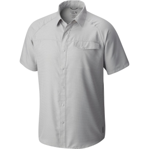 Mountain Hardwear Technician Short Sleeve Shirt Men's