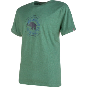 Mammut Garantie Short Sleeve T Shirt Men's