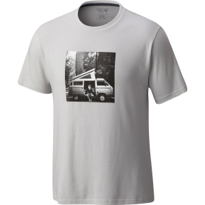 Mountain Hardwear A Man And His Van Short Sleeve T Shirt Men's