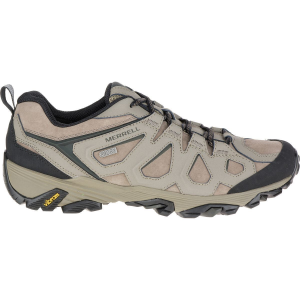 Merrell Moab FST Leather Waterproof Hiking Shoe Men's