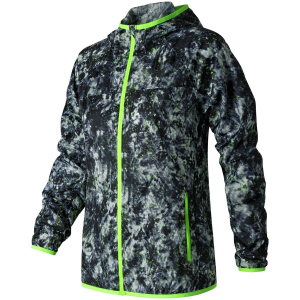New Balance Windcheater Printed Jacket - Women's