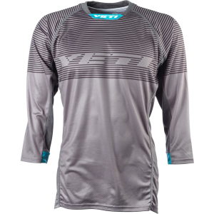 Yeti Cycles Enduro 3/4 Sleeve Jersey Men's