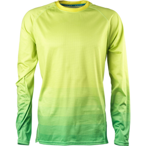 Yeti Cycles Alder Long Sleeve Jersey Men's