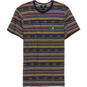 Volcom Tribe Crew Short Sleeve Men's