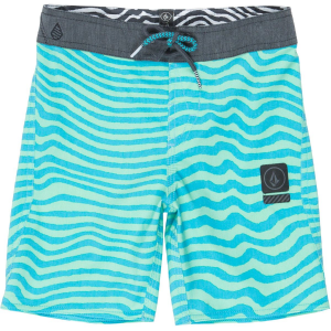 Volcom Mag Vibes Stoney Board Short Toddler Boys'