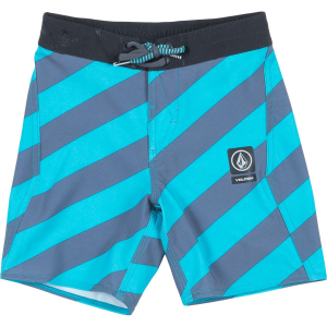 Volcom Stripey Half Stoney Board Short Toddler Boys'