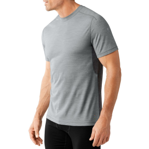 SmartWool PhD Ultra Light Short Sleeve Shirt Men's