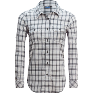 Kavu Alexis Long Sleeve Shirt Women's