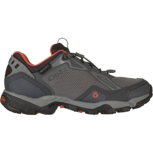 Oboz Crest Low Hiking Shoe Men's