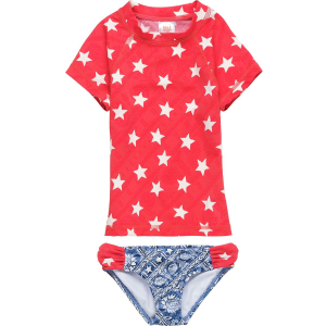 Billabong Starlight Rashguard Toddler Girls'