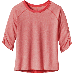 Patagonia Fleury Shirt - Long-Sleeve - Girls'
