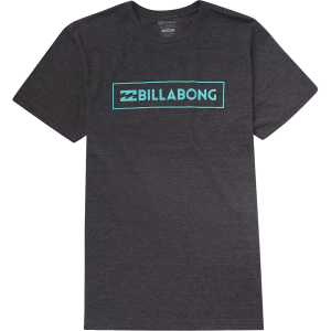 Billabong Unity Block T Shirt Short Sleeve Men's