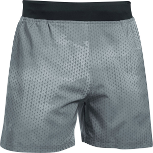 Under Armour SpeedPocket 5in Print Short Men's