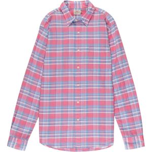 Faherty Summer Blend Ventura Shirt Men's