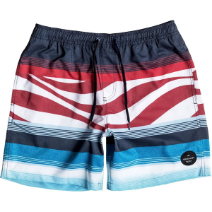 Quiksilver Swell Vision Volley 17 Trunk Men's