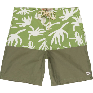 Mollusk Ojai Trunks Men's