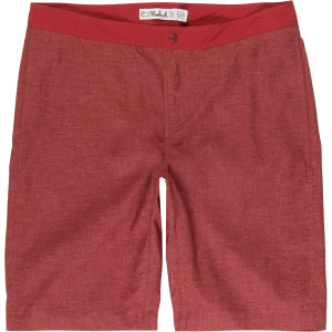 Woolrich Eco Rich Hemp Short - Men's