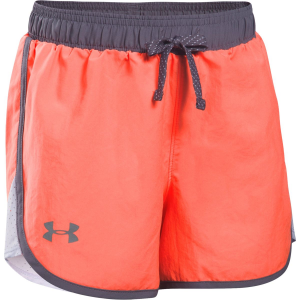 Under Armour Fast Lane Short Girls