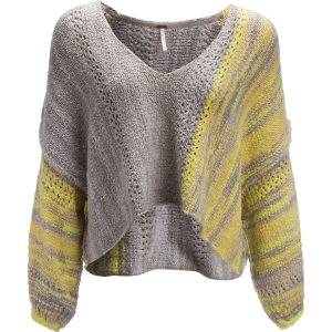 Free People Amethyst Sweater Women's