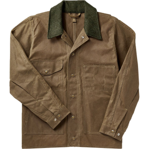 Filson Tin Cloth Jacket Alaska Fit Men's