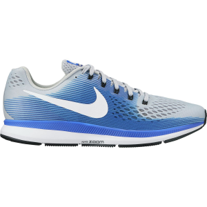Nike Air Zoom Pegasus 34 Running Shoe Wide Men's