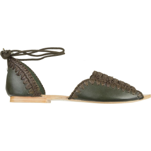 Free People Beaumont Woven Sandal Women's