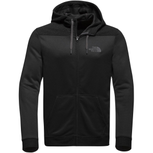 The North Face Current Full Zip Hoodie Men's