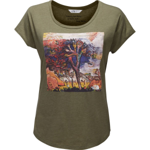 The North Face Renan T Shirt Women's