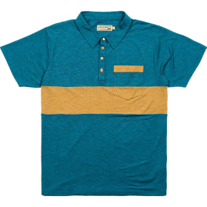 FlyLow Gear Lopez Polo Shirt - Men's