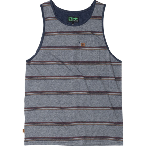Hippy Tree Squamish Tank Top Men's