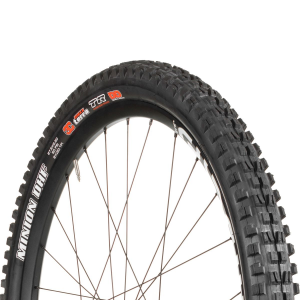 Maxxis Minion DHF 3C/Double Down/TR Tire - 27.5in