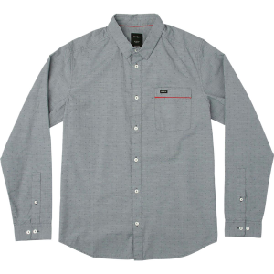RVCA Star Star Long Sleeve Shirt Men's