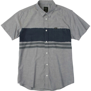 RVCA That'll Do Bar Shirt Short Sleeve Men's