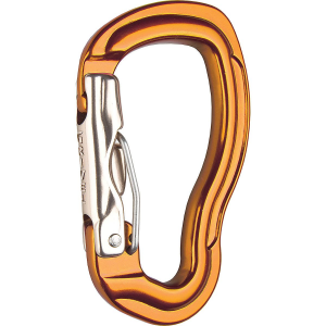 Grivel Tau Wire Lock Carabiner