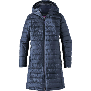 Patagonia Fiona Hooded Down Parka - Women's