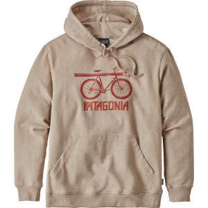 Patagonia Snow Cycle Midweight Pullover Hoodie - Men's