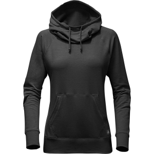 The North Face Terry Pullover Hoodie - Women's