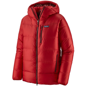 Patagonia Fitz Roy Hooded Down Parka - Men's