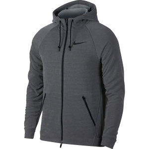 Nike Dry Training Fleece Full-Zip Hoodie - Men's