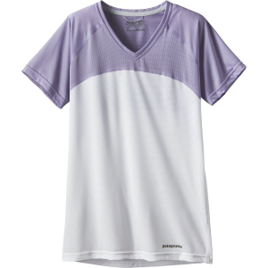 Patagonia Windchaser Short-Sleeve Shirt - Women's