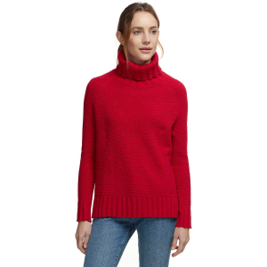 Patagonia Off Country Turtleneck Sweater - Women's