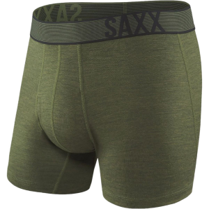 Saxx Blacksheep Boxer Brief With Fly - Men's