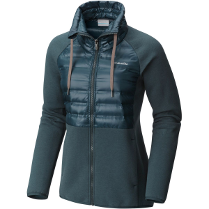 Columbia Luna Vista Hybrid Jacket - Women's