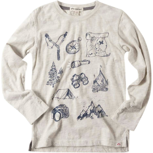 Image of Appaman Adventure Pack Graphic Long-Sleeve T-Shirt - Boys'