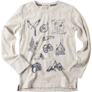 Image of Appaman Adventure Pack Graphic Long-Sleeve T-Shirt - Toddler Boys'
