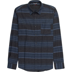 Stoic Compadre Flannel Shirt - Men's