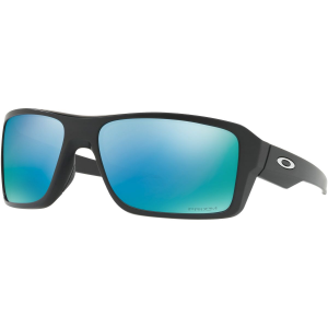 Oakley Double Edge Prizm Polarized Sunglasses - Men's