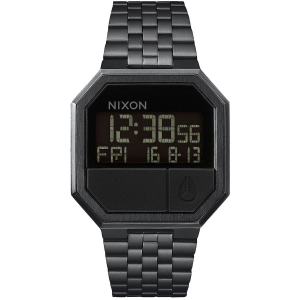 Nixon Re-Run Watch - Men's
