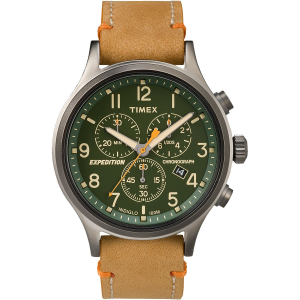 Timex Expedition Scout Chrono Watch