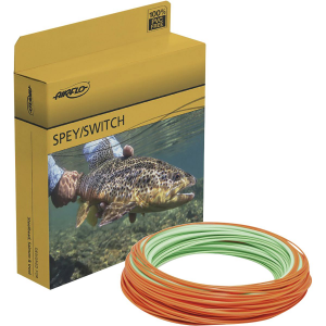 Image of Airflo Kelly Galloup's All-Purpose Taper Streamer Float Fly Line